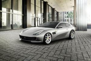 Picture of Ferrari GTC4Lusso T