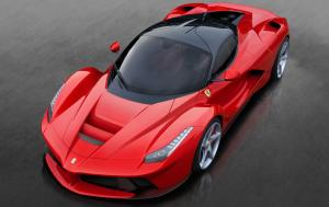 Photo of Ferrari LaFerrari