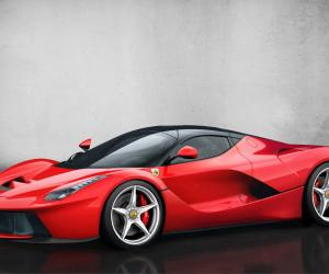 Picture of Ferrari LaFerrari