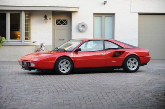 Image of Ferrari Mondial 3.2 QV