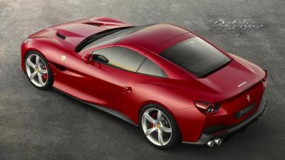 Image of Ferrari Portofino