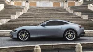Photo of Ferrari Roma