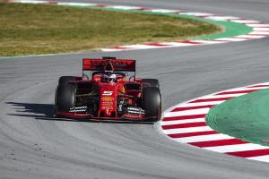 Picture of Ferrari SF90