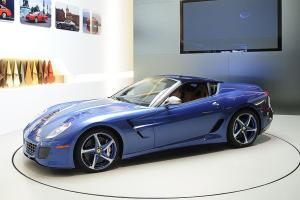 Photo of Ferrari Superamerica 45