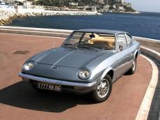Fiat  125 S Vignale Samantha