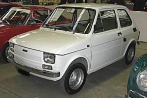 Picture of Fiat 126