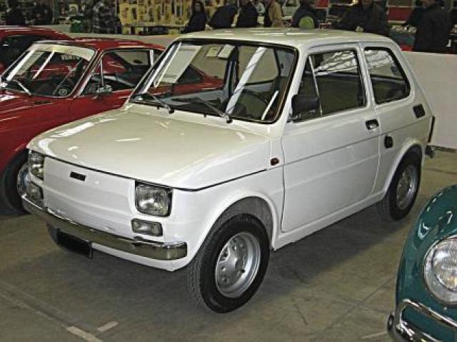 Image of Fiat 126