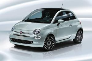 Picture of Fiat 500 1.0 Hybrid (Mk II facelift)