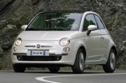 Image of Fiat 500 1.2 8V