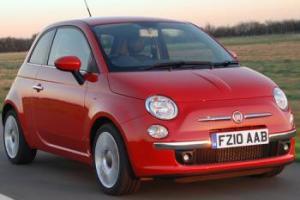 Picture of Fiat 500 1.3 Multijet II Diesel (Mk II)