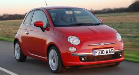 Image of Fiat 500 1.3 Multijet II Diesel