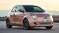 Fiat 500e Convertible