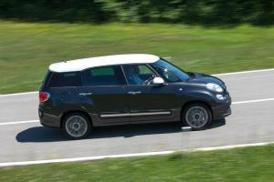 Picture of Fiat 500L Living 1.6 MJT