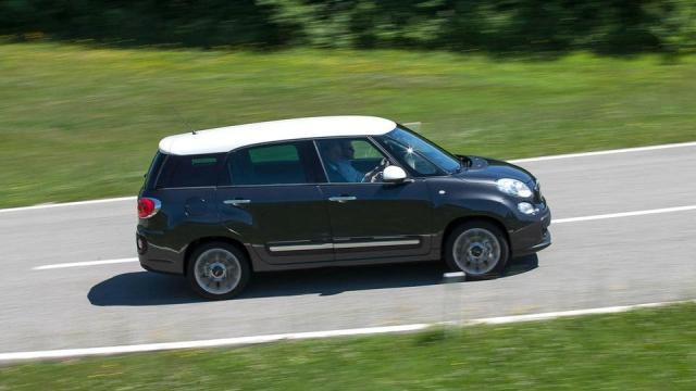 Image of Fiat 500L Living 1.6 MJT