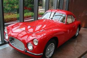 Picture of Fiat 8V