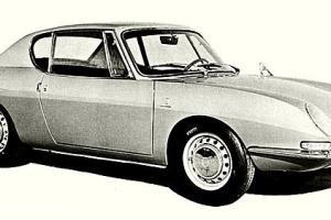 Picture of Fiat Abarth OTR 1000 Coupe Bertone