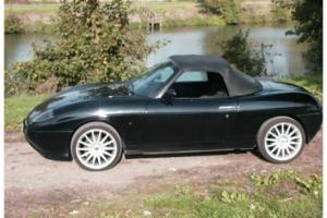 Picture of Fiat Barchetta