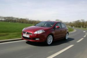 Picture of Fiat Bravo 1.9 Mjt