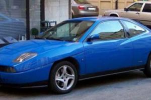 Picture of Fiat Coupe 16V Turbo