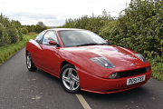 Image of Fiat Coupe 16v