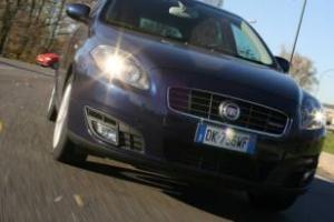 Picture of Fiat Croma 1.9 Mjt