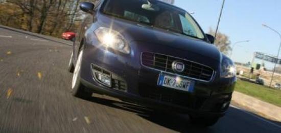 Image of Fiat Croma 1.9 Mjt
