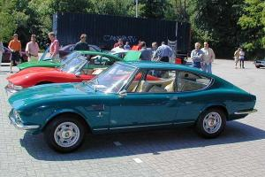 Picture of Fiat Dino