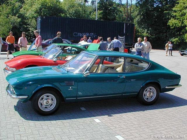 Image of Fiat Dino