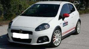 Photo of Fiat Grande Punto Abarth EsseEsse