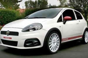 Picture of Fiat Grande Punto Abarth EsseEsse