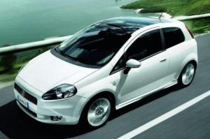 Photo of Fiat Grande Punto T - Jet