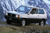 Photo of 1984 Fiat Panda 4x4