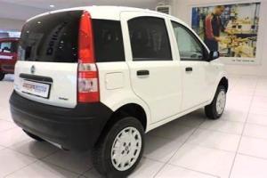 Picture of Fiat Panda (Mk II)