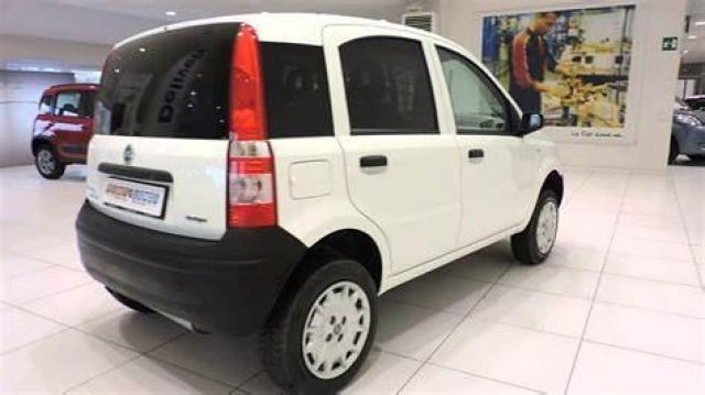 Image of Fiat Panda