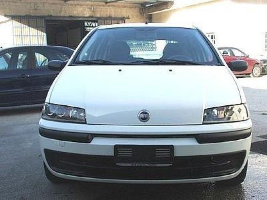 Image of Fiat Punto 1.2 16V  Speedgear