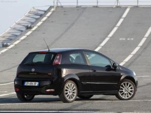 Photo of Fiat Punto Evo 1.4 MultiAir Turbo