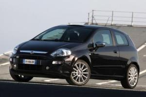 Picture of Fiat Punto Evo 1.4 MultiAir Turbo