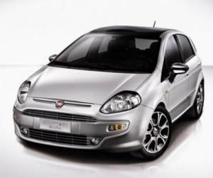 Photo of Fiat Punto EVO Multiair