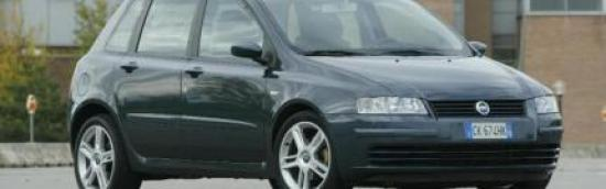 Image of Fiat Stilo 1.9 Multijet