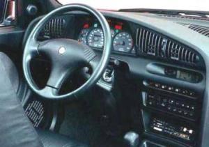 Photo of Fiat Tempra Turbo
