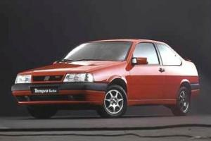 Picture of Fiat Tempra Turbo