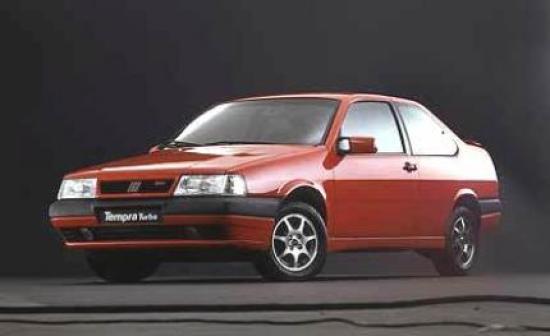 Image of Fiat Tempra Turbo