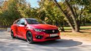 Image of Fiat Tipo Sport