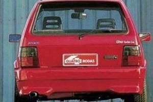 Picture of Fiat Uno Turbo (Brazil spec)