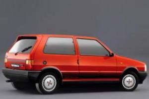 Picture of Fiat Uno Turbo (Mk I)