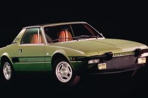 Picture of Fiat X1/9 1500