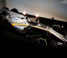 Picture of Force India VJM10
