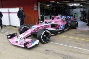 Image of Force India VJM11