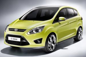 Picture of Ford C-Max 1.6 TDci
