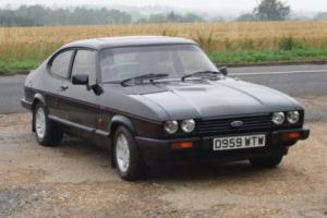 Picture of Ford Capri 2.8i Special